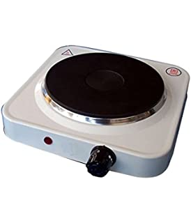 Homes Decor Electric Cooking Stove Hot Plate Cook Top 1000 Watts