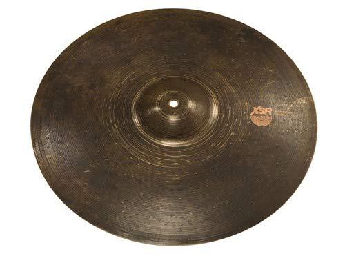 Sabian Crash Cymbal, XSR Monarch 18'' (XSR1880M)
