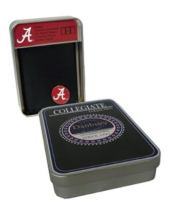 Danbury Men's Alabama Trifold Wallet