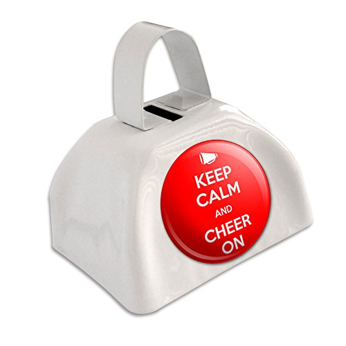 keep-calm-and-cheer-on-cheerleading-white-cowbell-cow-bell