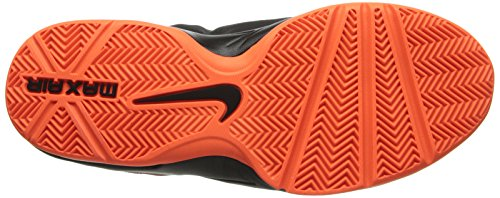 Air Max tartamudeo Paso 2 Gimnasio rojo / negro / antracita / TRHI zapato Crmsn Baloncesto 9 con nos Gym Red/Black/Anthracite/Hypr Crmsn