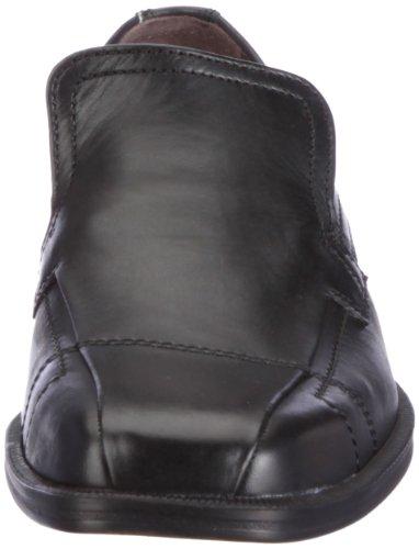 FRETZ men Gordon 4188.3078.51 - Zapatos de cuero para hombre Negro