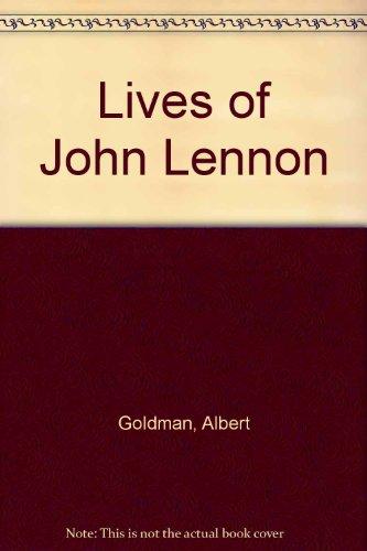 Lives of John Lennon