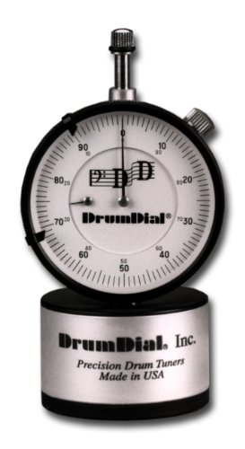 DrumDial Drum Tuner by Drumdial