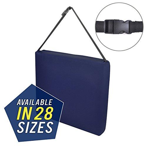 High Quality Gel Foam Seat Cushion Series With Safety Str...