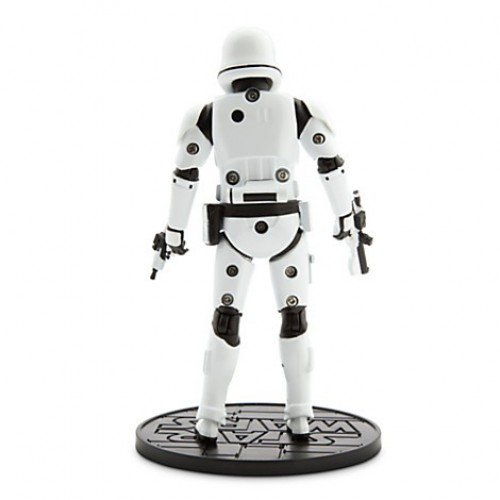 Official Star Wars 6.5 Elite Series Die-Cast Figure, First Order Stormtrooper by Disney: Amazon.es: Juguetes y juegos