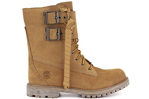 Timberland Womens 8 Double Strap Boot