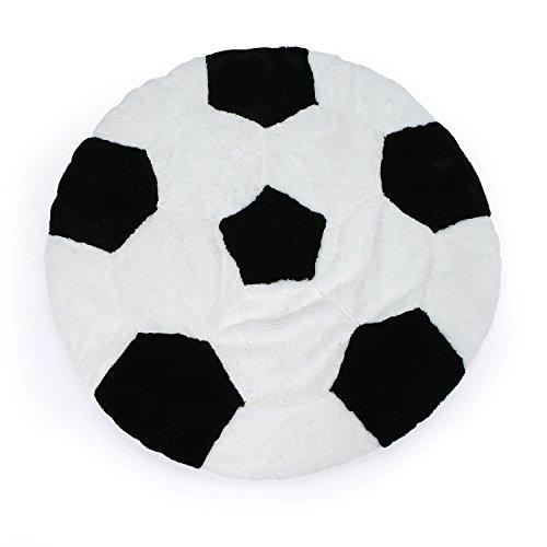 Gund Baby Play Blanket, Soccer Cozy