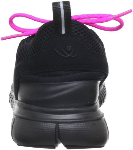 Shi Chaussures Fitness Brombeer de Noir mixte Trainer Chung Brombeer Duflex Schwarz adulte Schwarz Schwarz Fn0XqTgd