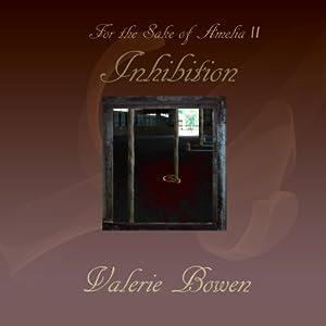 Inhibition Audiobook