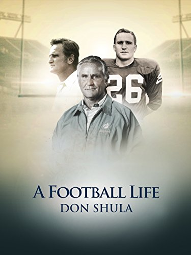 (A Football Life - Don Shula)
