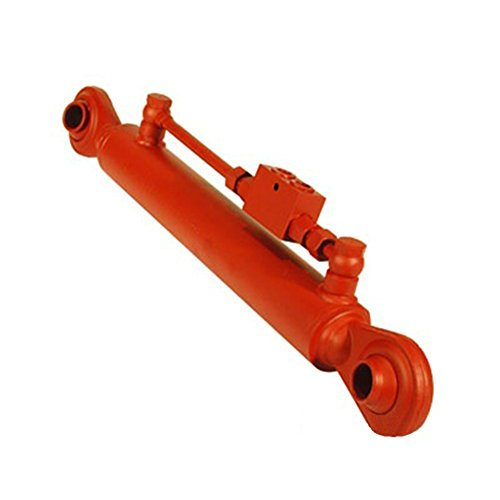 VFM3005 Hydraulic Top Link Assembly for Kubota (Cat II) 2 & 3 Point Hitch
