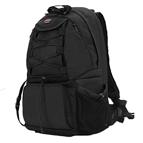 Camera Bag Backpack Waterproof Large DSLR Camera Bag with 15.6