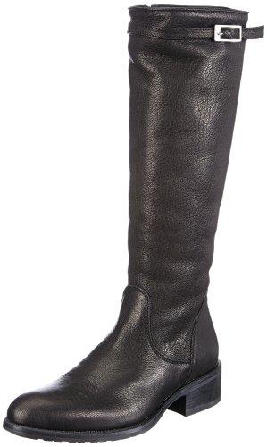donna Diavolezza Nero 2600 Stivali Schwarz Black Sally 8xRvqtrx