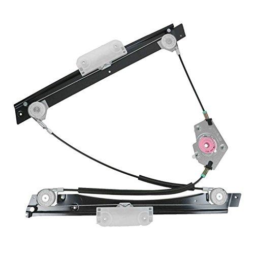 Power Window Regulator Frame LH Left Hand Driver Side for 00-06 Audi TT ()