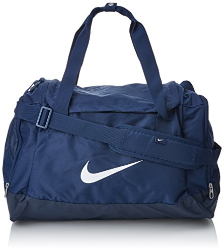 Nike Unisex Navy Blue Duffle Bag - 7