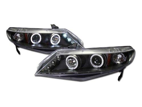 4d Projector Headlight - 3