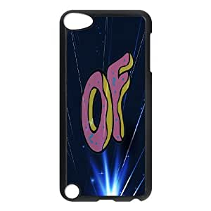 Custom High Quality WUCHAOGUI Phone case Odd Future Protective Case FOR Ipod Touch 5 - Case-6