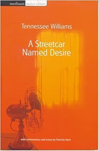 A Streetcar Named Desire (Methuen Student Editions) by Williams, Tennessee New Edition (2005)