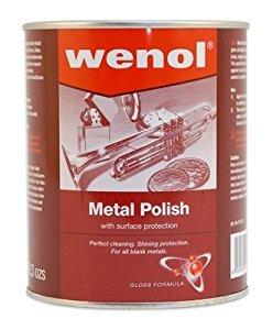 Wenol 40oz. Original Formula (red) Can