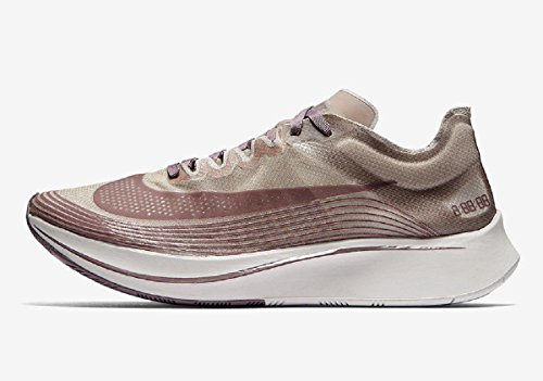 Nike NikeLab Zoom Fly SP Taupe Grey AA3172 200 Mens Size 10.5 PXZYQWV