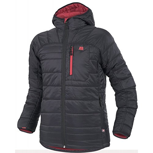 Lightweight Ultra Warm Primaloft Black One CIMALP and Ep6q6v