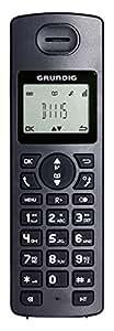 Grundig D 1115 black
