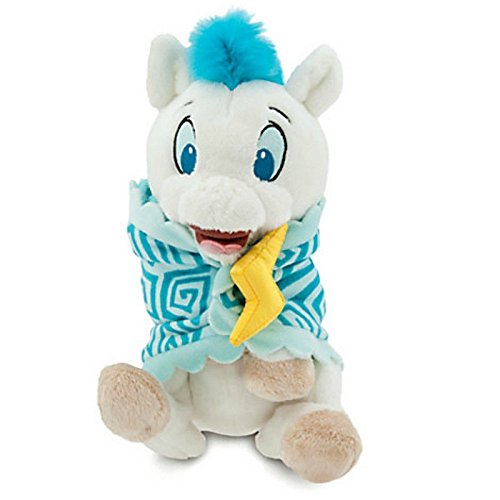 2017 New Hercules Plush Toy with Blanket 11