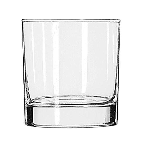 Libbey Glassware (916CD) - 8 oz Rocks Heavy Base Glass (8 Ounce Rocks)