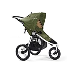 The name says it all, Speed. It's the first designated running stroller to join the Bumbleride family. With the ultimate balance of durability and lightweight performance, Speed stays true to our commitment to clean and purpose-built d...