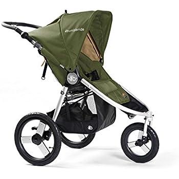 Bumbleride 2016 Speed Stroller (Camp Green)