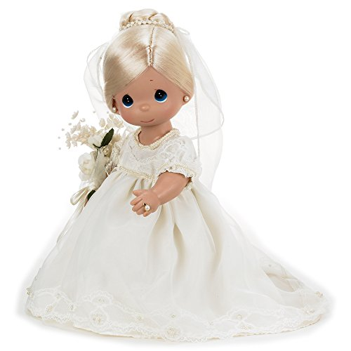 Precious Moments Dolls by The Doll Maker, Linda Rick, Enc...