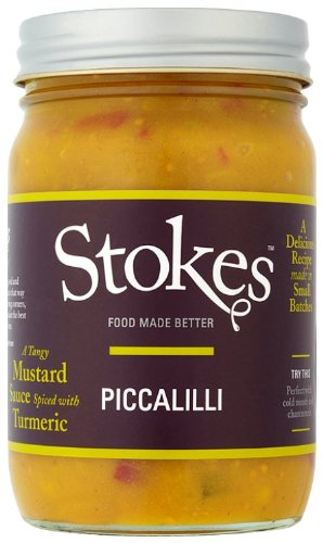 Stokes - Salsa picadilli