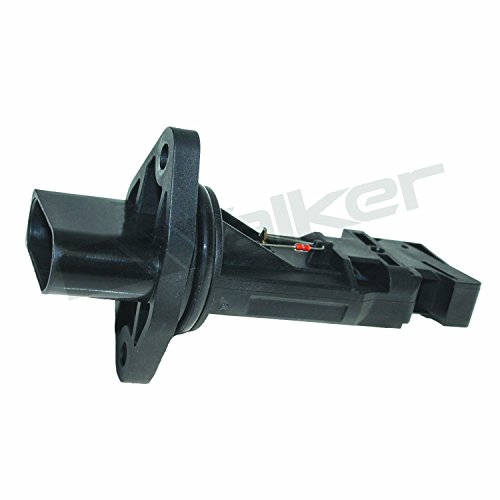 Audi Mass Air Flow Sensor - Walker Products 245-2081 Mass Air Flow Sensor
