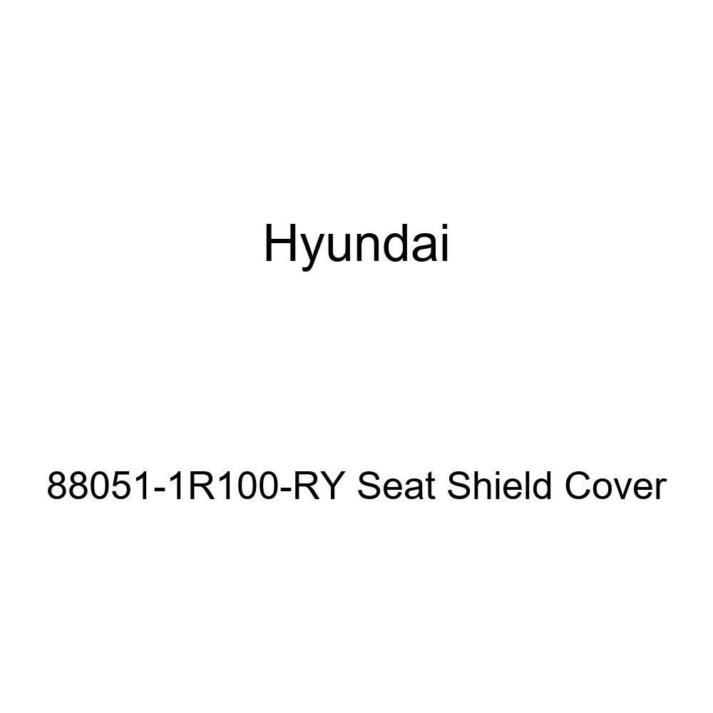 Genuine Hyundai 88051-1R100-RY Seat Shield Cover