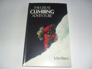 Paperback The Great Climbing Adventure Book