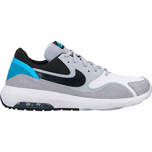 Nike Air Max Nostalgic, Zapatillas de Running Para Hombre NARANJA