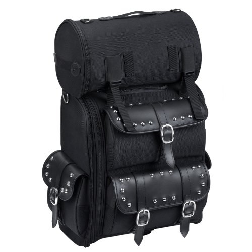 Studded Luggage - 2