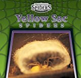 Yellow Sac Spiders, Eric Ethan, 0836837703