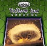 Yellow Sac Spiders, Eric Ethan, 0836837703