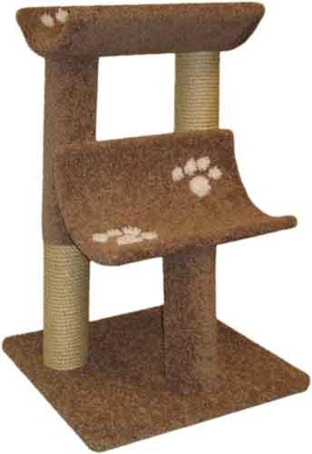 Double Cat Perch, My Pet Supplies