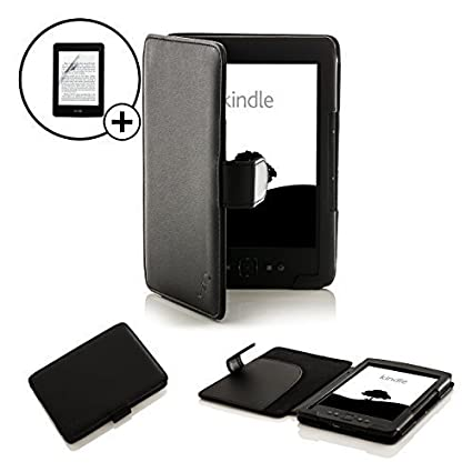 Forefront Cases® Amazon Kindle (4ª & 5ª generación - Modelo de ...