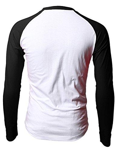 Battlefield 1 Cool Cotton Mens Raglan Tshirt