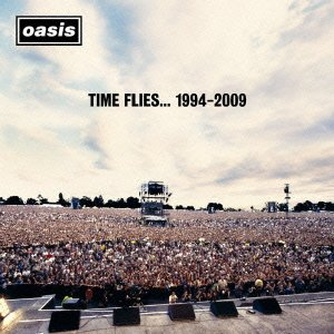 Time Flies: 1994-2009 (3CD + NTSC RC2 DVD) ()