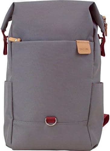 Harvest Label Connect Highline Daypack Backpack Gray