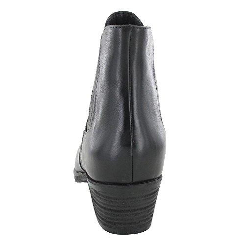 BRUNO PREMI Damenschuhe - Chelsea-Boot D2603X - nero