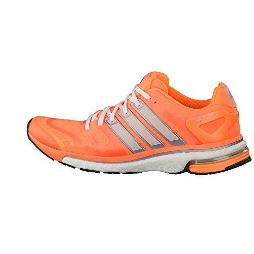 adidas Adistar Boost Zapatillas de Running Para Mujer naranja