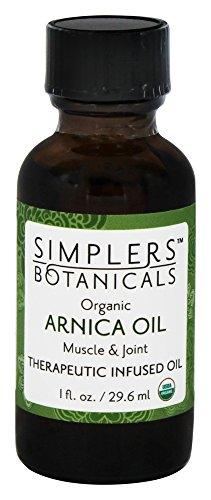 Simplers Botanicals - Organic