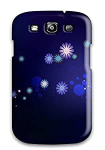 Premium Galaxy S3 Case - Protective Skin - High Quality For Abstract