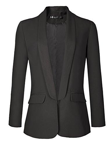 Women Suit Jackets - 7
